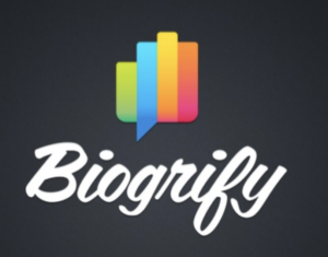 biogrify logo