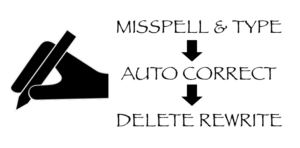 delete write