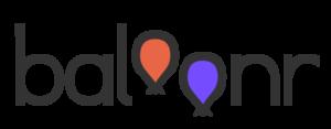 baloonr logo
