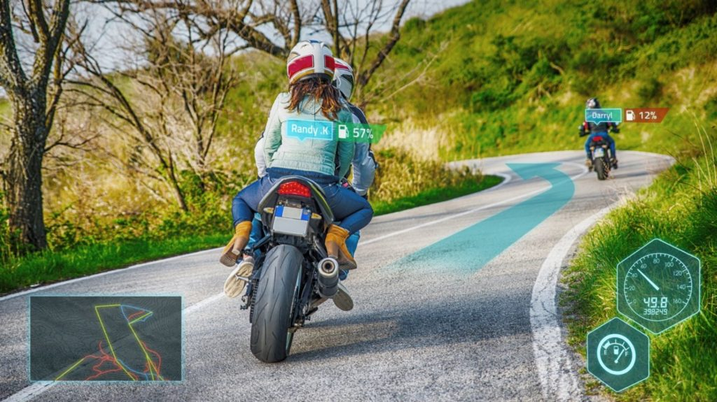bike-RideOn