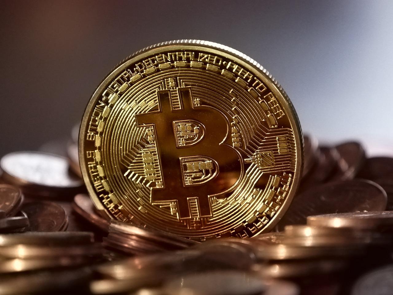 Blockchain & Smartcontract