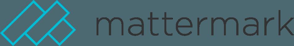 mattermark logo