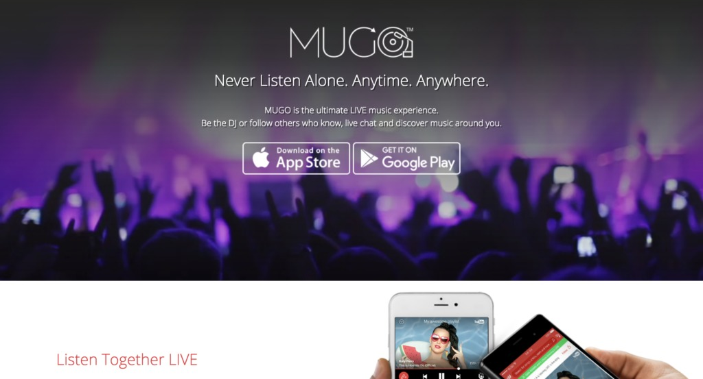 mugo website