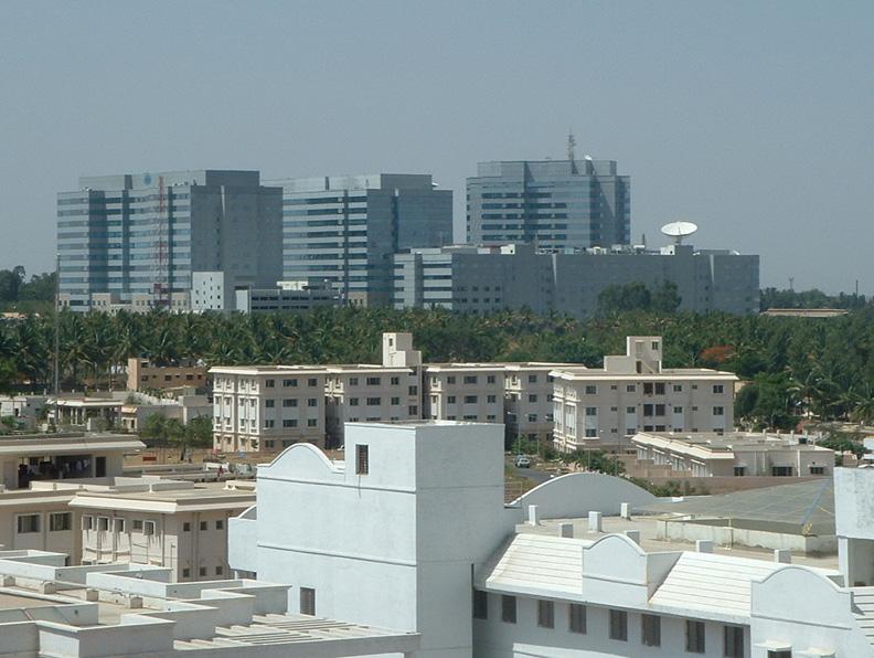Bangalore ITP