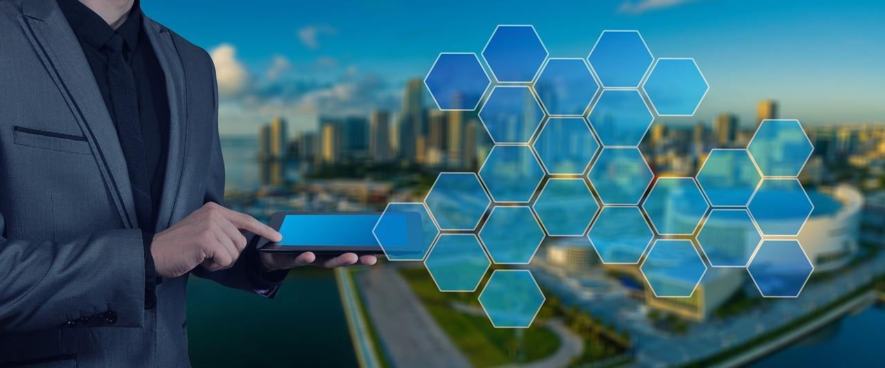 High Tech Cities