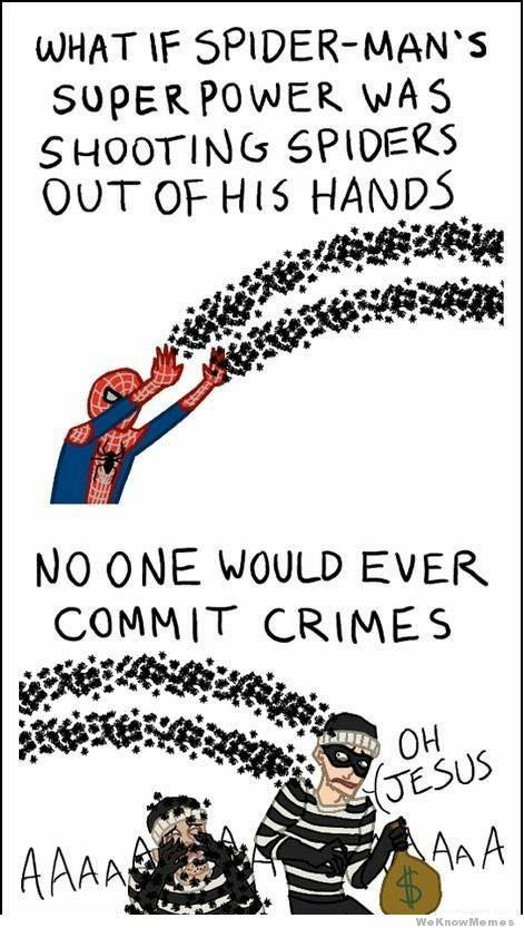 joke-spiderman